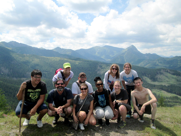 Review of SSC Central Europe Study Abroad 2013