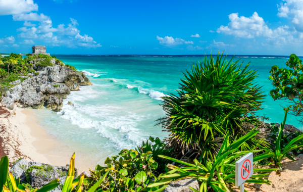 Tulum & Cozumel Yoga Adventure
